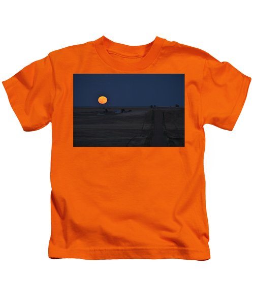 Harvest Moon 2 Kids T-Shirt