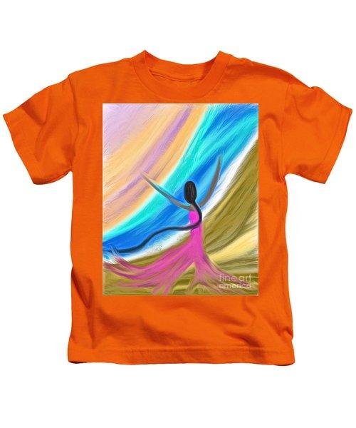 Highest Praise Kids T-Shirt