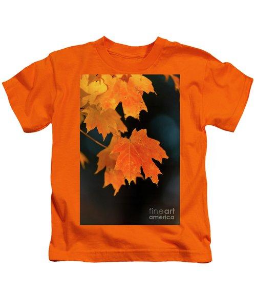 Maple-1 Kids T-Shirt