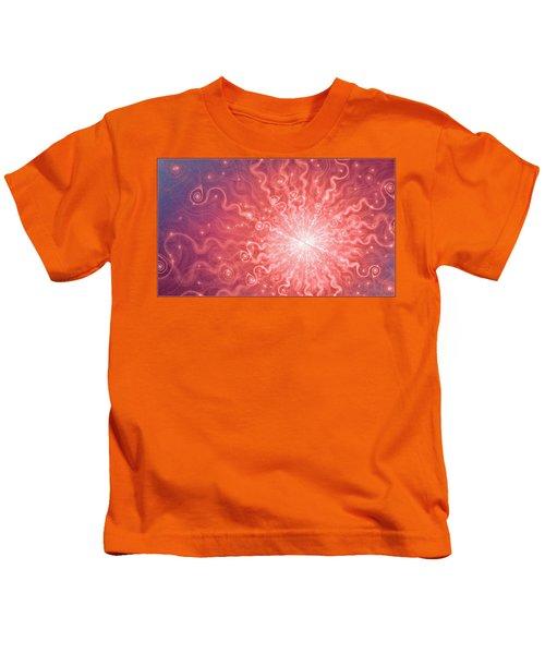 Numbers Kids T-Shirt