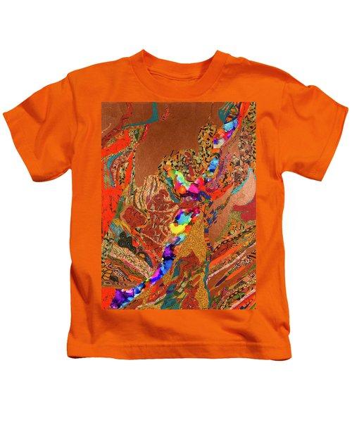 Oju Olurun II Kids T-Shirt