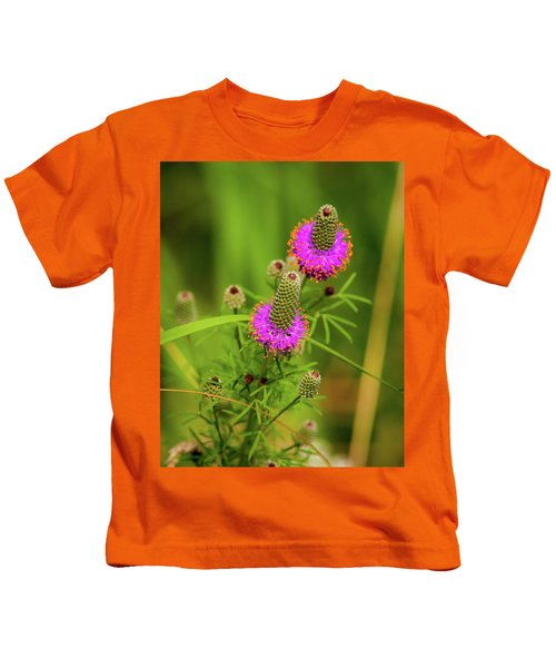 Prairie Clover Kids T-Shirt