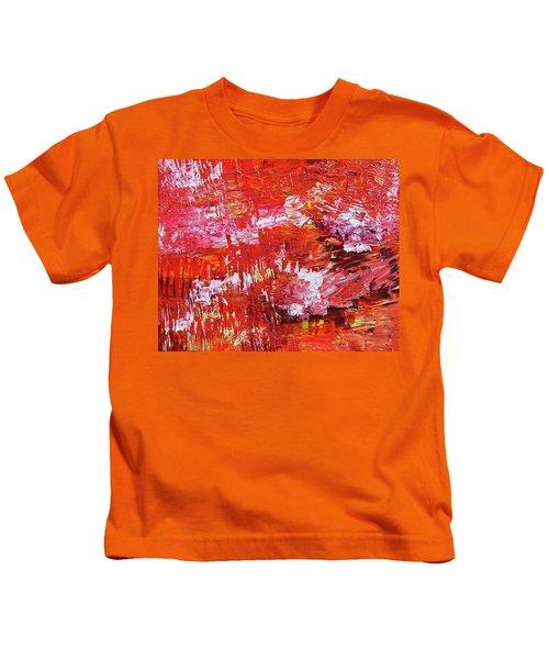 Primitive Kids T-Shirt