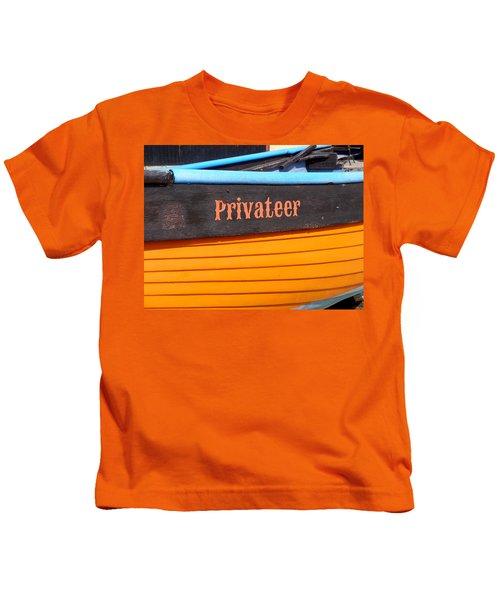 Privateer Kids T-Shirt