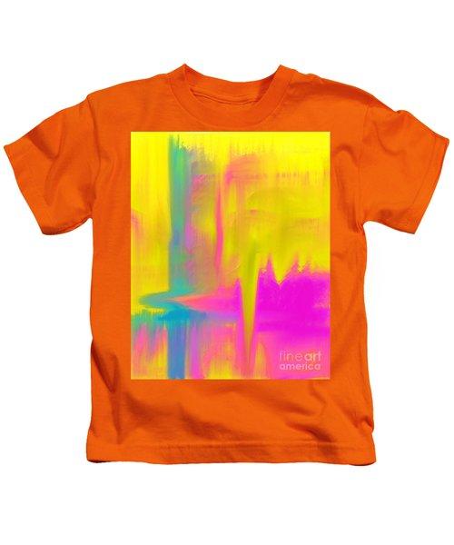 Regeneration  Kids T-Shirt