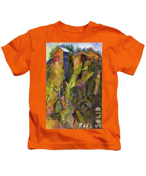 Rock Solid Kids T-Shirt