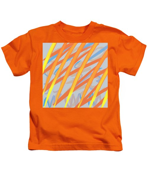Rushes Kids T-Shirt