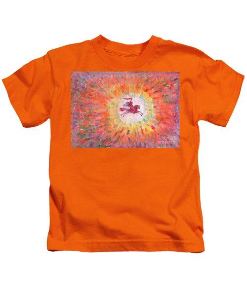 Sunny Rider Kids T-Shirt