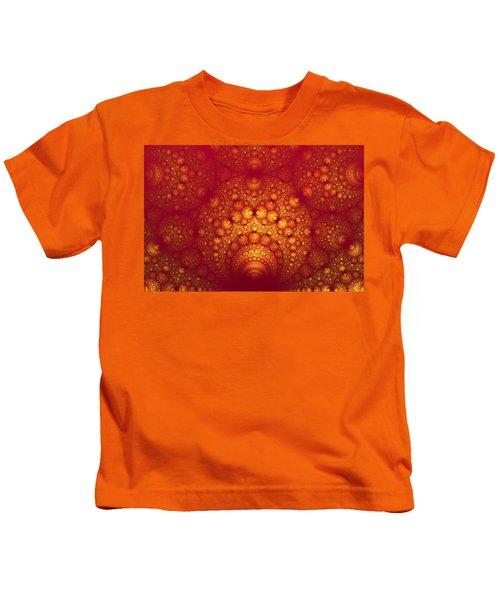 Swallowed Kids T-Shirt