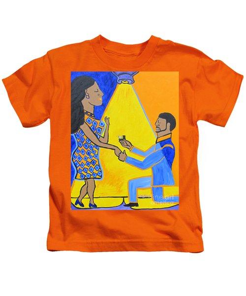 The Proposal Kids T-Shirt
