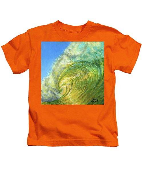 Third Coast Dreaming Kids T-Shirt