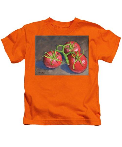 Tomatoes Kids T-Shirt