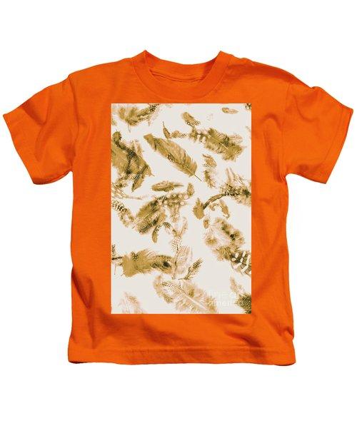Weightless Kids T-Shirt