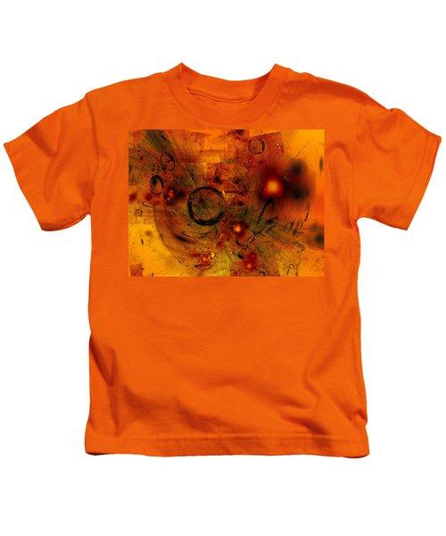 When We Were Kids Kids T-Shirt