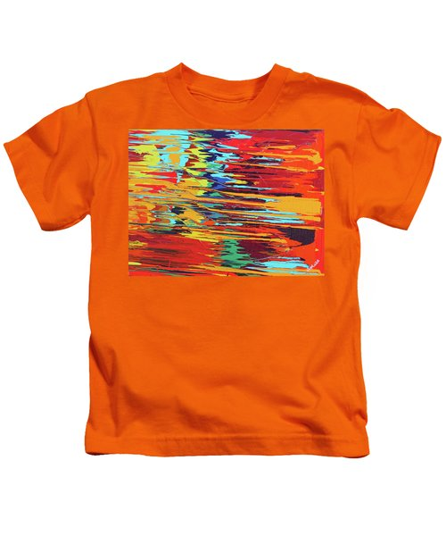 Zap Kids T-Shirt
