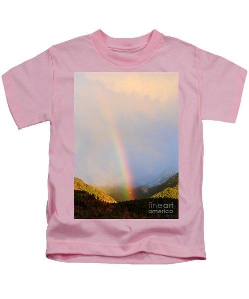 After The Storm Kids T-Shirt