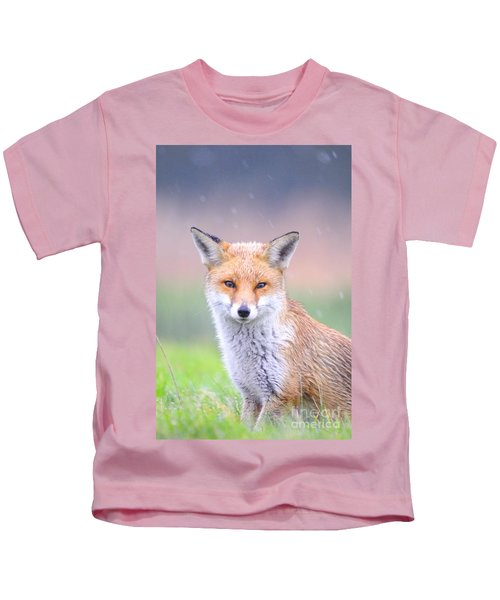 Fox Kids T-Shirt