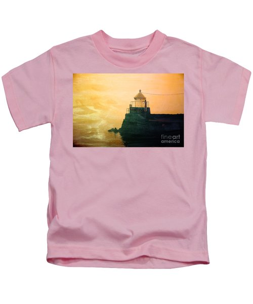 Fyllinga Lighthouse Kids T-Shirt