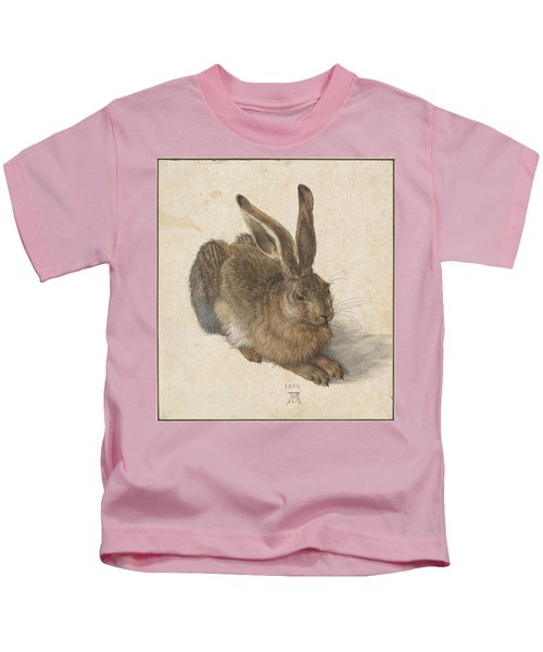 Young Hare Kids T-Shirt