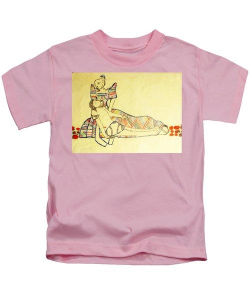 Pieta Kids T-Shirt