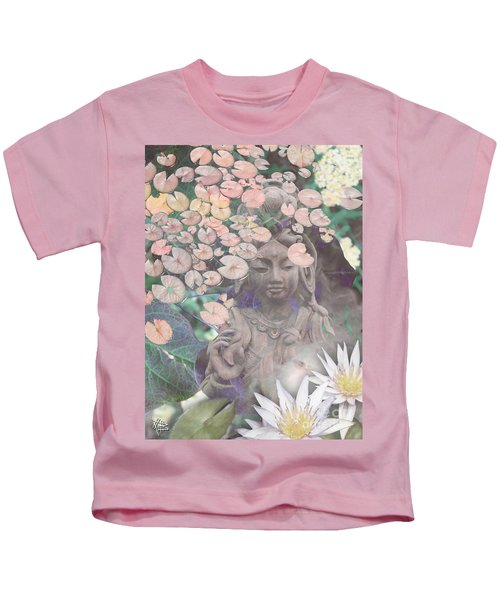 Reflections Kids T-Shirt