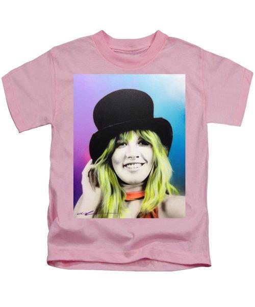 Stevie Kids T-Shirt
