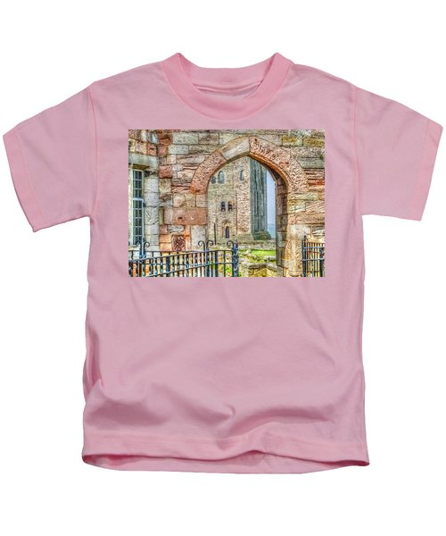 Through The Arch Kids T-Shirt