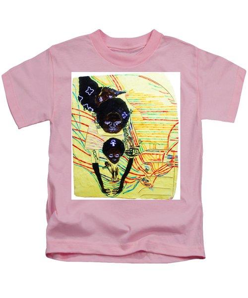 Holy Family Kids T-Shirt