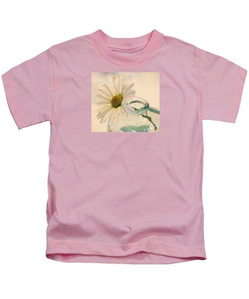 A Daisy A Day Kids T-Shirt