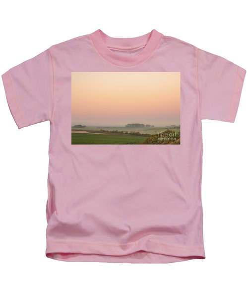 A Place Called Morning Kids T-Shirt