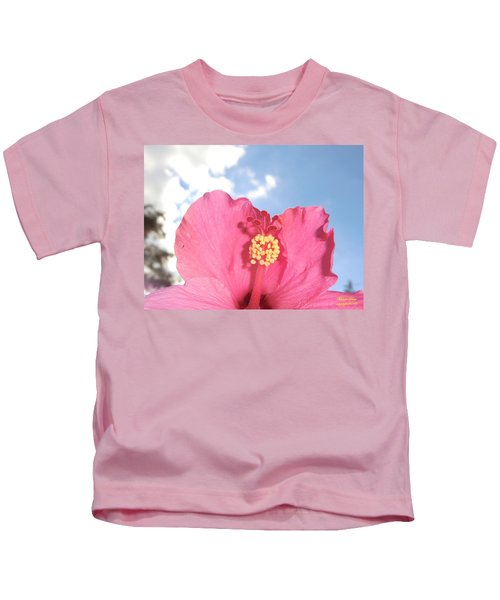 Blissful 33 Kids T-Shirt