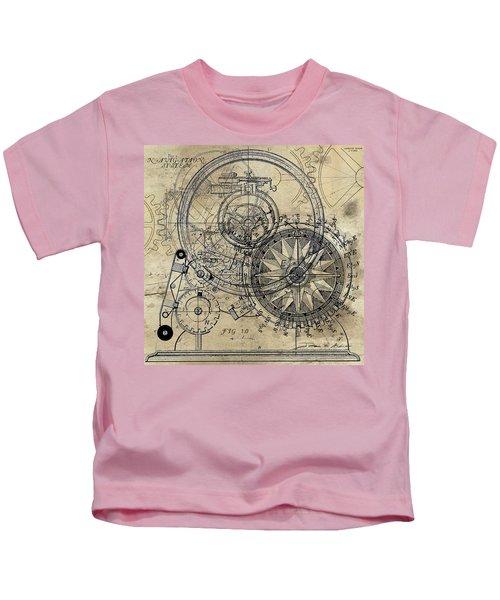Autowheel II Kids T-Shirt
