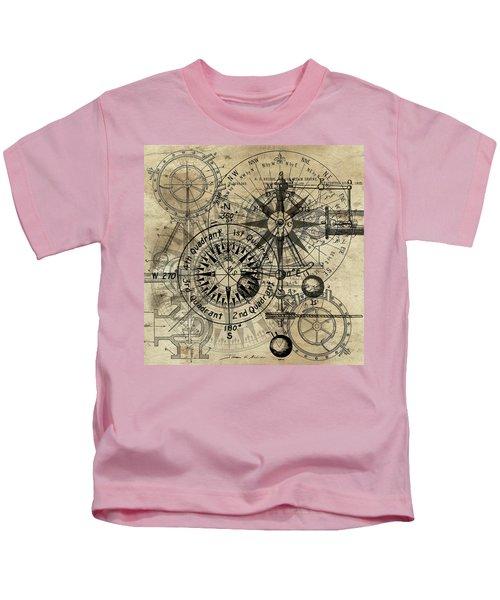 Autowheel IIi Kids T-Shirt