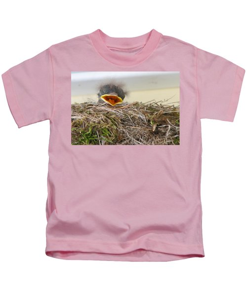 Baby Phoebe Kids T-Shirt