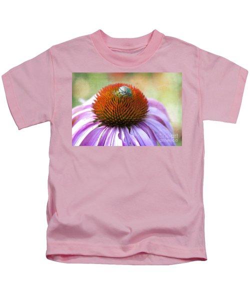 Beetle Bug Kids T-Shirt