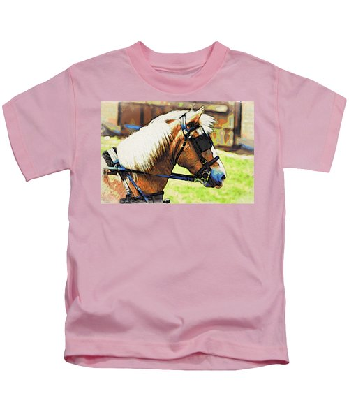 Blinders Kids T-Shirt