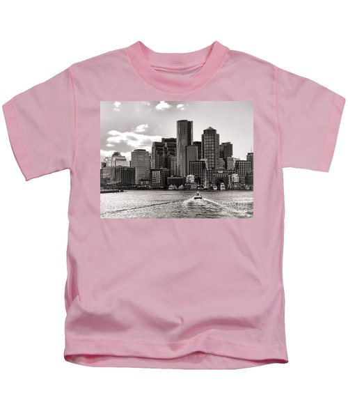 Boston Kids T-Shirt