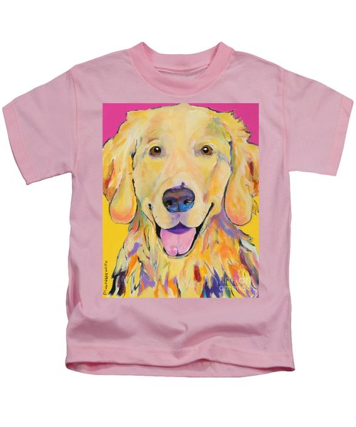 Buster Kids T-Shirt
