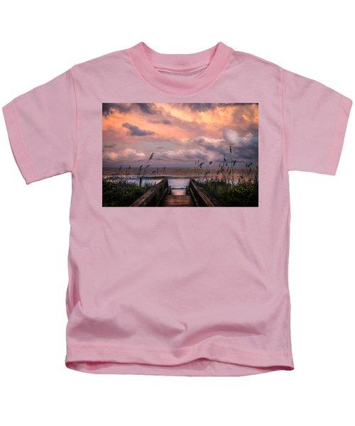 Carolina Dreams Kids T-Shirt