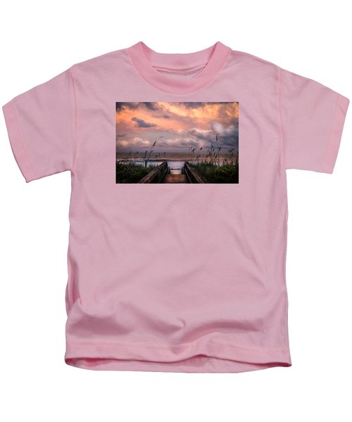 Carolina Dreams Kids T-Shirt