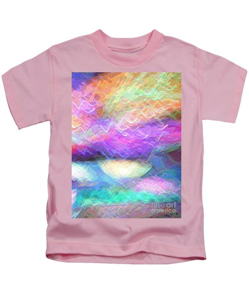 Celeritas 37 Kids T-Shirt