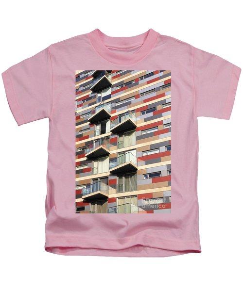 City Living Kids T-Shirt