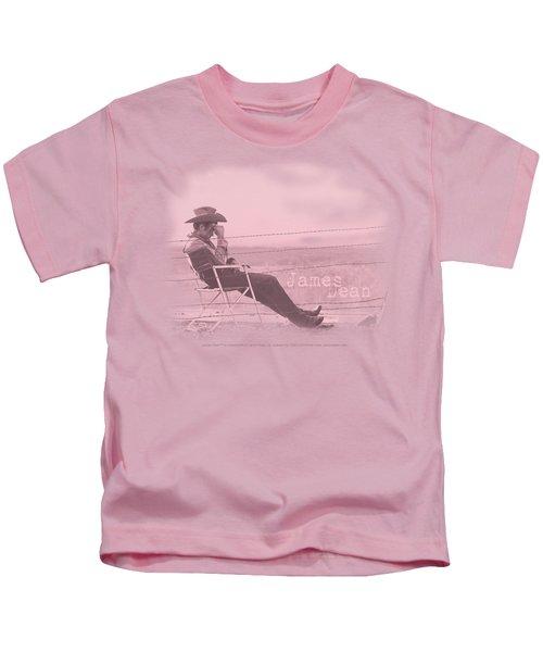 Dean - Desert Dean 2 Kids T-Shirt