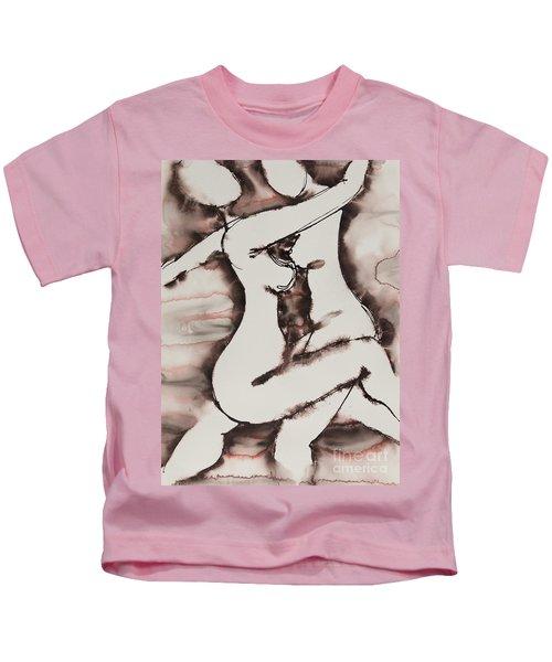 Divine Love Series No. 1411 Kids T-Shirt