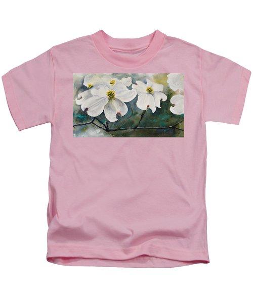 Dogwood 7 Kids T-Shirt