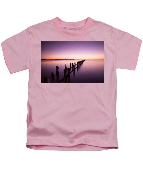 Fading Kids T-Shirt