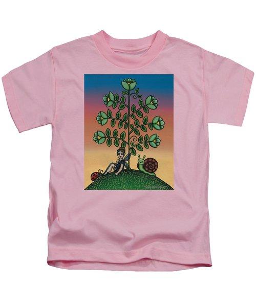 Fairy Series Tina Kids T-Shirt
