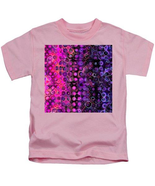 Favorite Old Quilt Kids T-Shirt