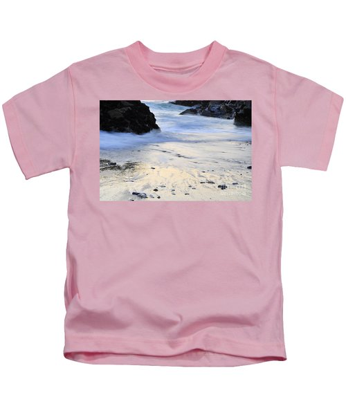Fine Art Water Kids T-Shirt