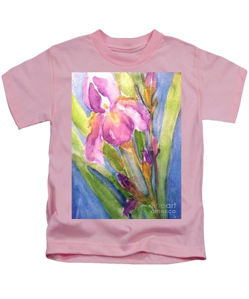 First Bloom Kids T-Shirt